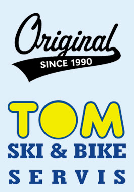 20 let Tom Ski Servis